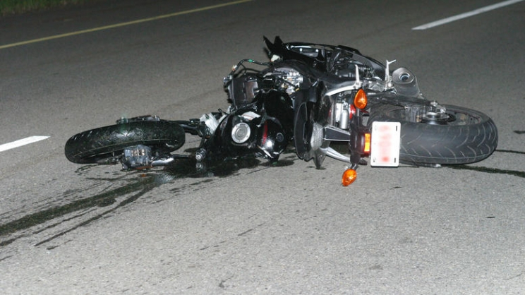 Νεκρός 46χρονος μοτοσυκλετιστής κοντά στα Τέμπη