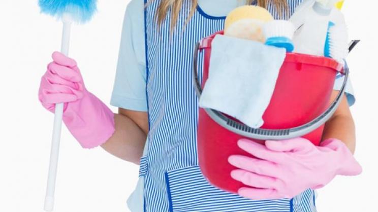 Προσλήψεις 478 καθαριστριών στον ΟΑΕΔ