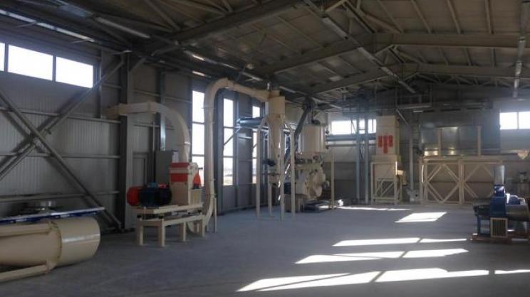 Εργοστάσιο βιοκαυσίμων στην Καρδίτσα