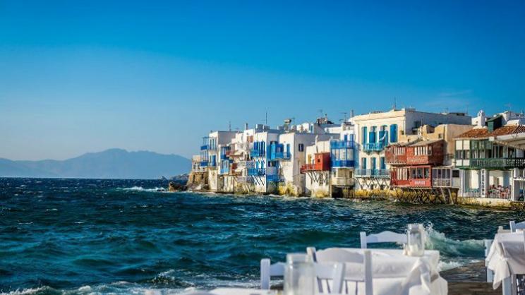 Κορυφαίος τουριστικός προορισμός η Ελλάδα για Γερμανούς, Άγγλους και Γάλλους τουρίστες