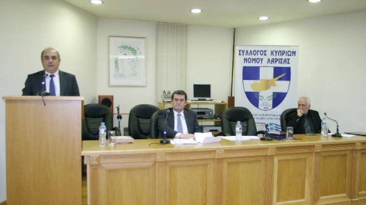 Τα αδιέξοδα της Τουρκίας δεν επιτρέπουν λύση στο Κυπριακό…