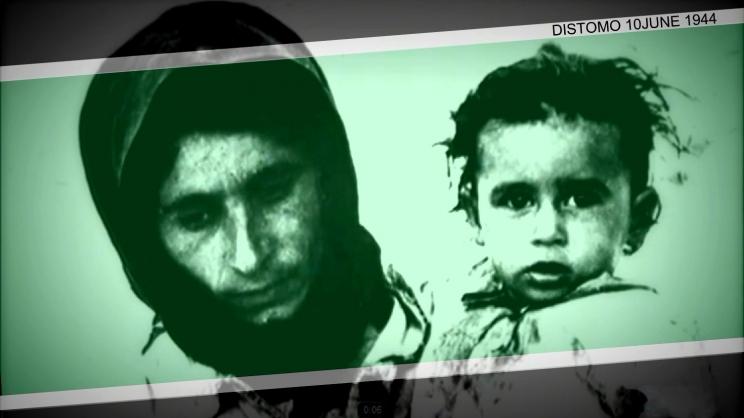 Διεθνής Αμνηστία: Τα θύματα της σφαγής του Διστόμου συνεχίζουν να στερούνται δικαιοσύνης