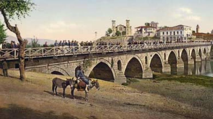 Η γέφυρα του Αλκαζάρ