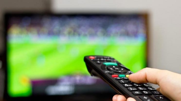 Οι σημερινές αθλητικές τηλεοπτικές μεταδόσεις