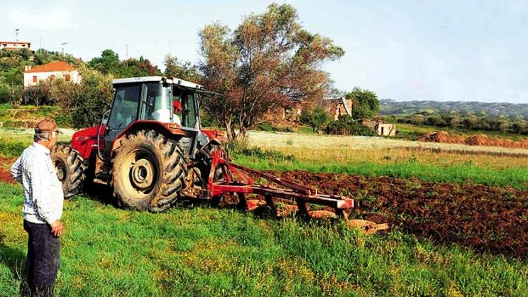 Νέο φορολογικό σοκ από τα αγροτικά εισοδήματα