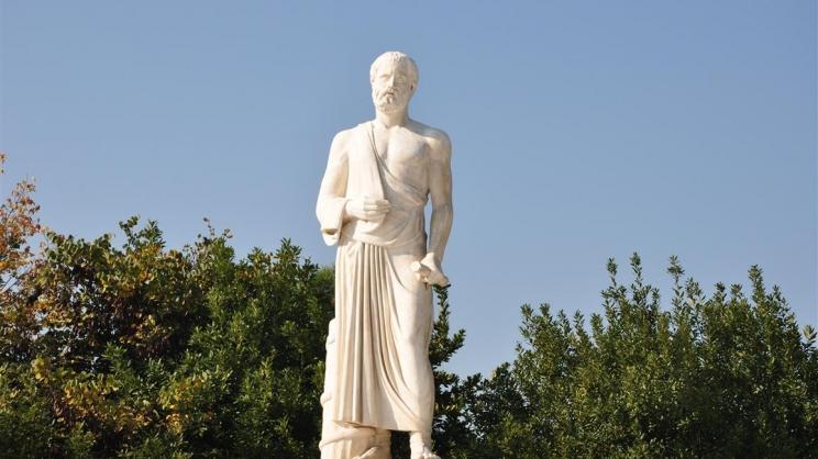 Πώς μπορεί η Λάρισα να γίνει διεθνώς « Πόλη του Ιπποκράτη»;