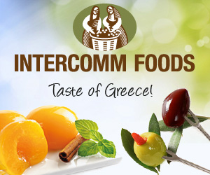 INTERCOMM FOODS