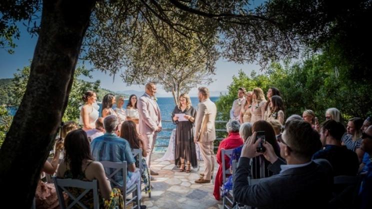 Η εμπειρία ενός ομοφυλοφιλικού «γάμου»