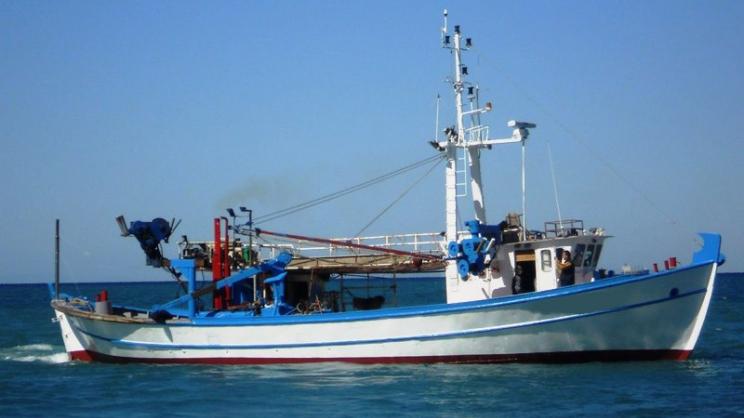 Και ψαράδες και …ξεναγοί!