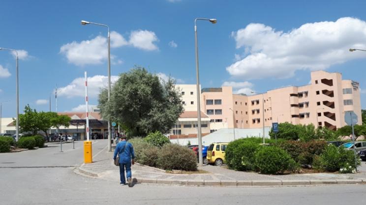 «Καμπάνα» σε πρώην διοικητή  του Πανεπιστημιακού Νοσοκομείου