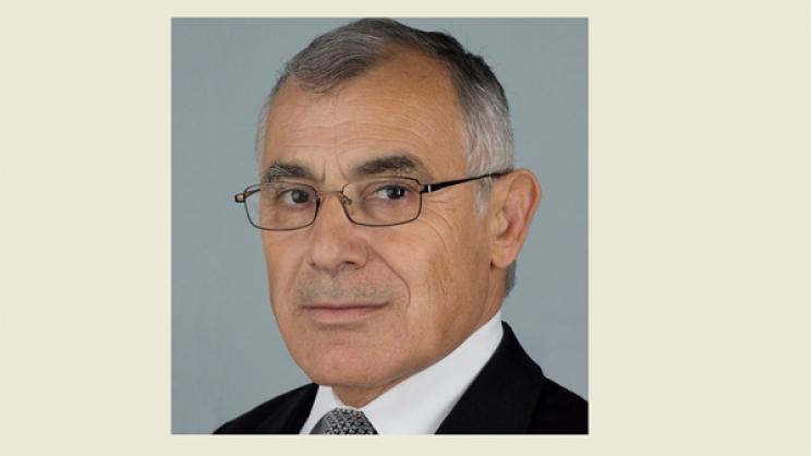 Ο κ. GeorgeTsokos