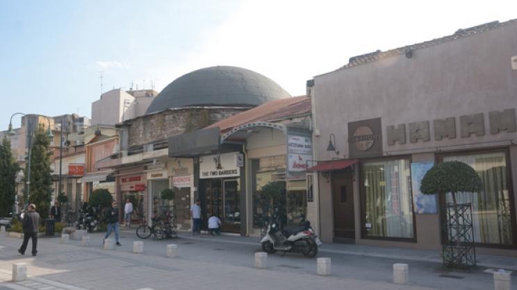 Απαλλοτριώσεις κτισμάτων του 1881  για ανάδειξη του Χαμάμ στη Βενιζέλου